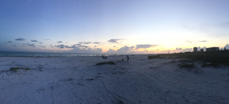 Siesta Key Beach - Siesta Key, FL