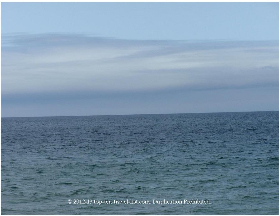 Seaside State Beach - Monterey, California