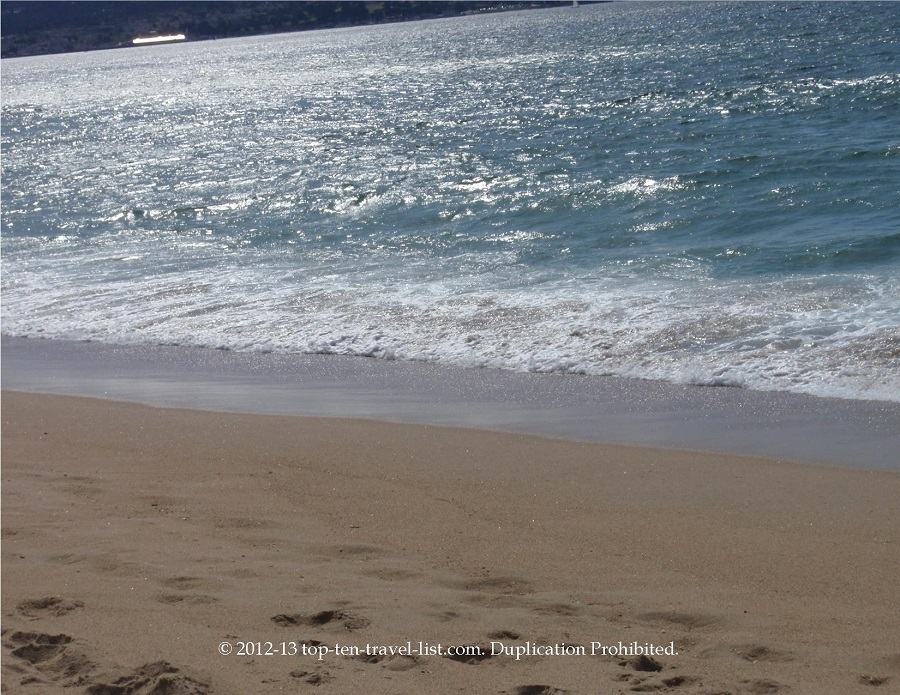 Pacific coast highway road trip things to do and see for Best beach in monterey ca