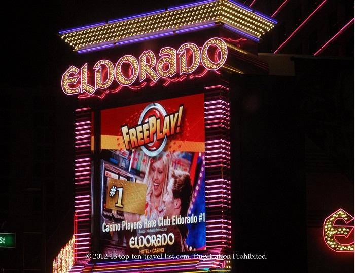 El Dorado in Reno, NV