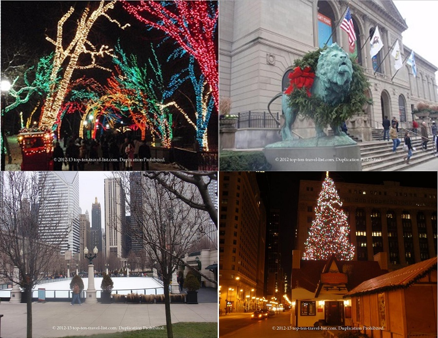 Chicago Winter Activities