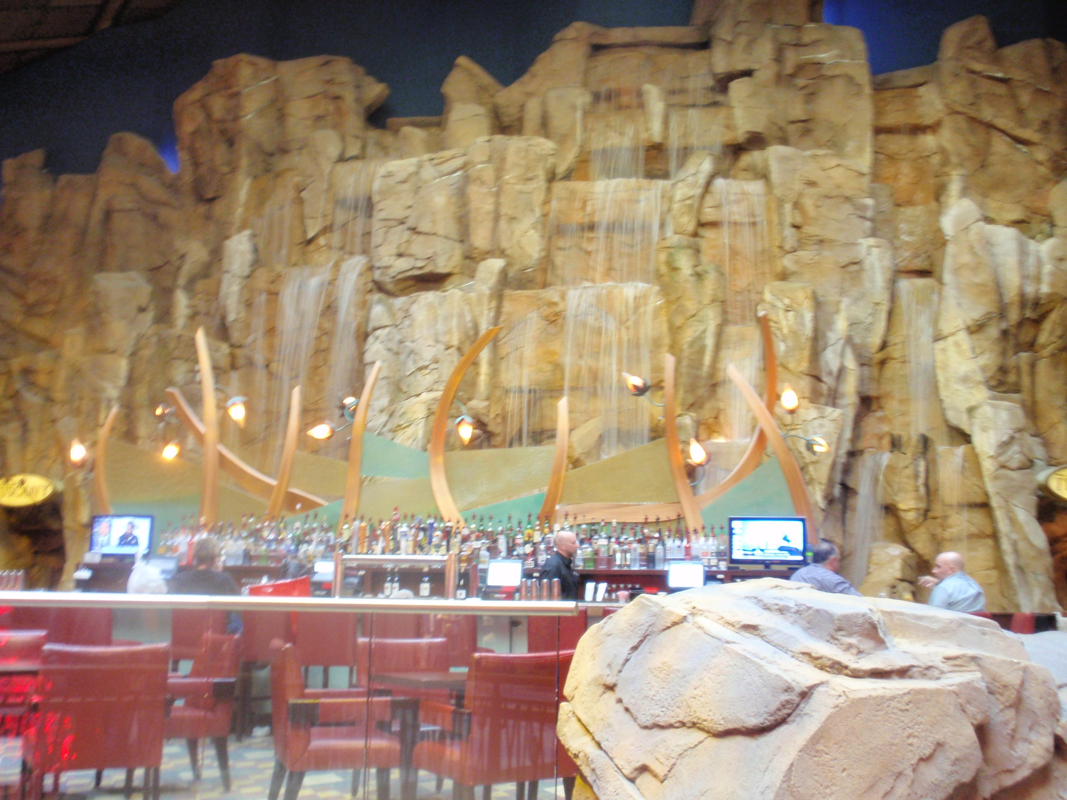 Tuscany Bar