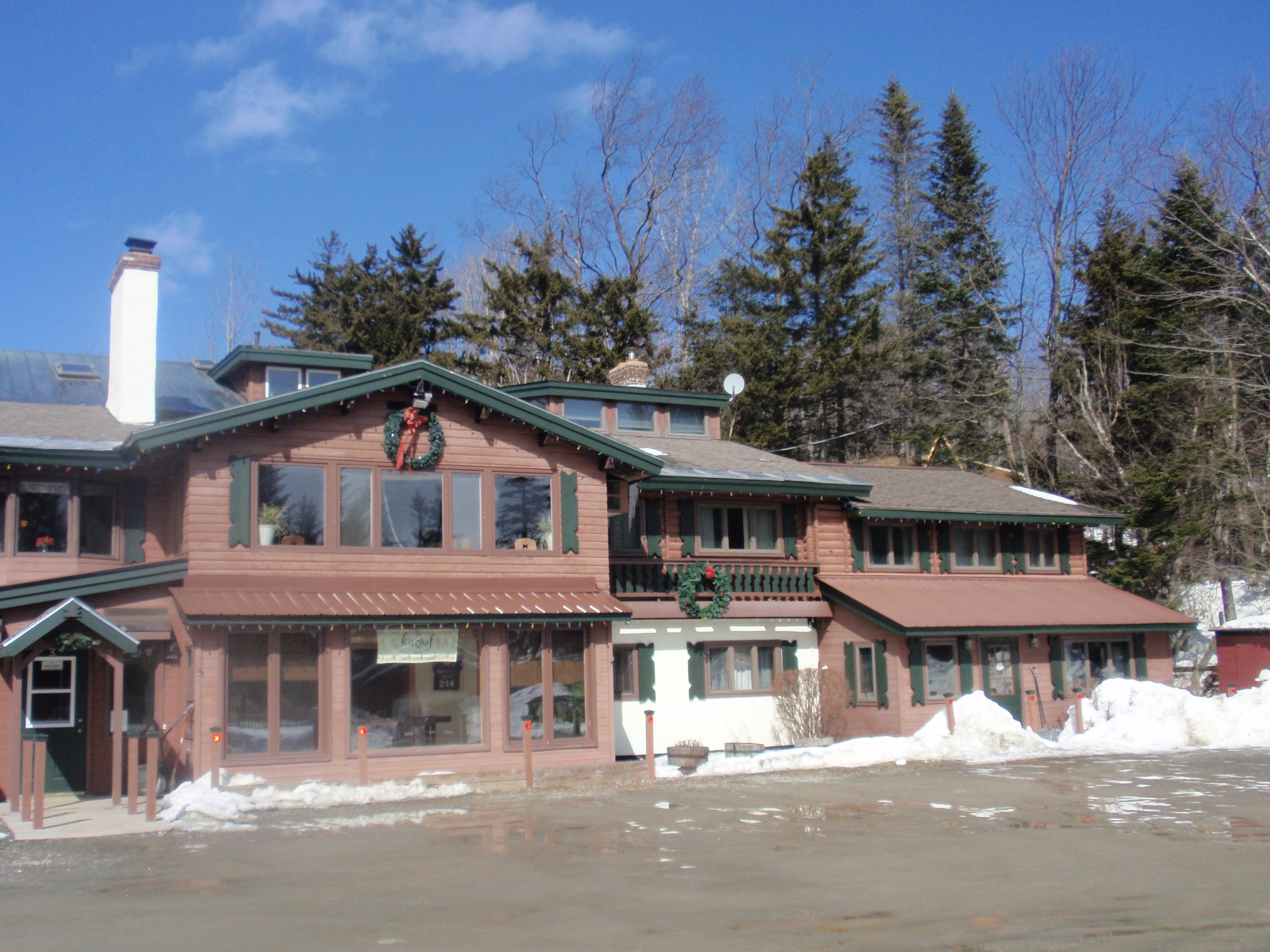 Kitzhof Inn