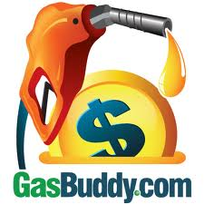 gas buddy app logo