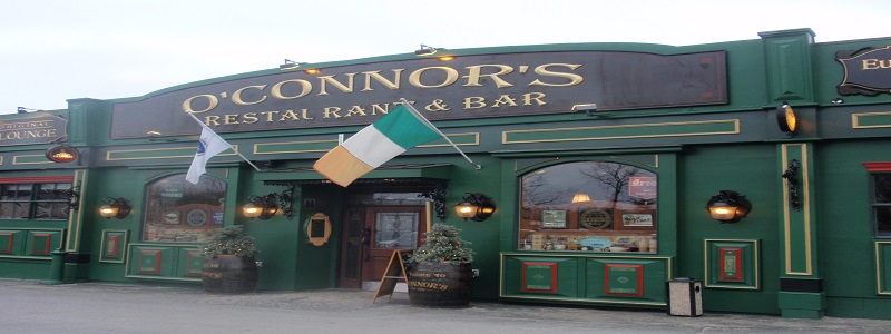 O'Connor's Restaurant and Pub