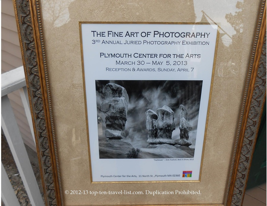 Fine Art of Photography awards - Plymouth Center for the Arts