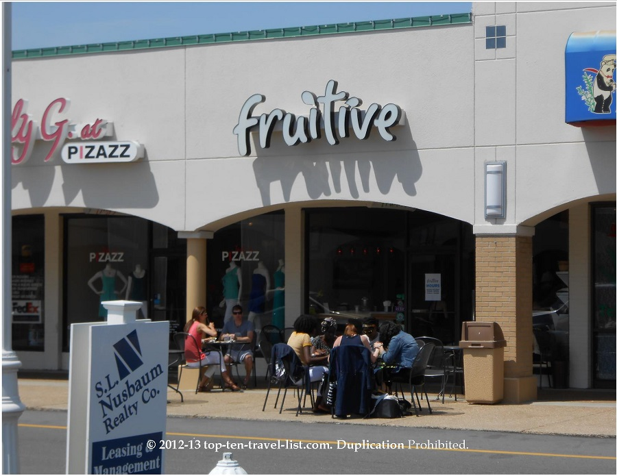 Fruitive - Virginia Beach, VA