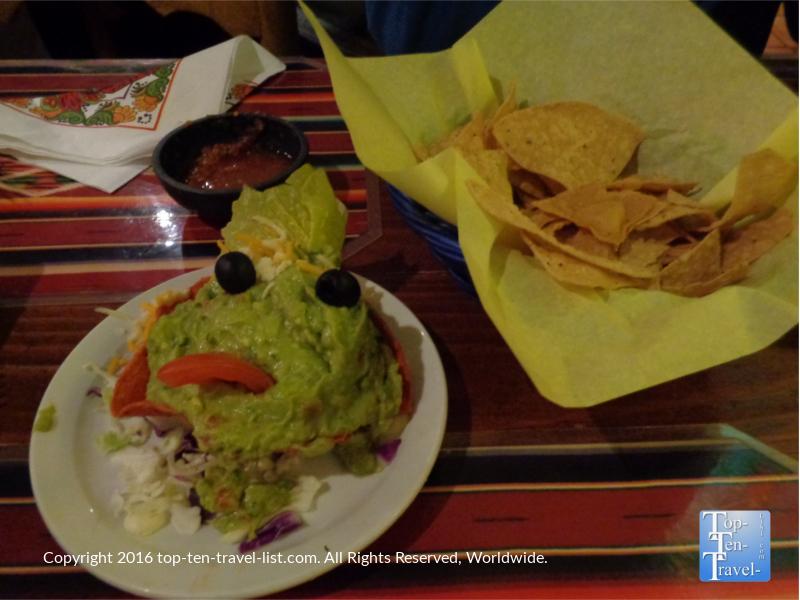 Authentic Mexican Food In La Jolla Ca