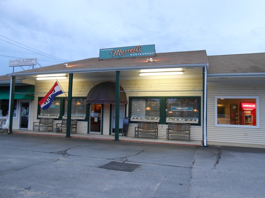Morell's Restaurant - South Dennis, MA