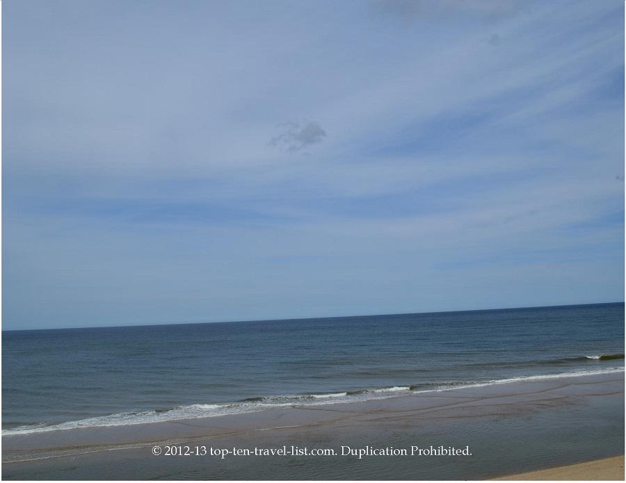 Ocean views - Cape Cod