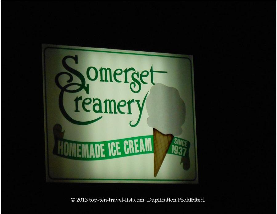 Somerset Creamery