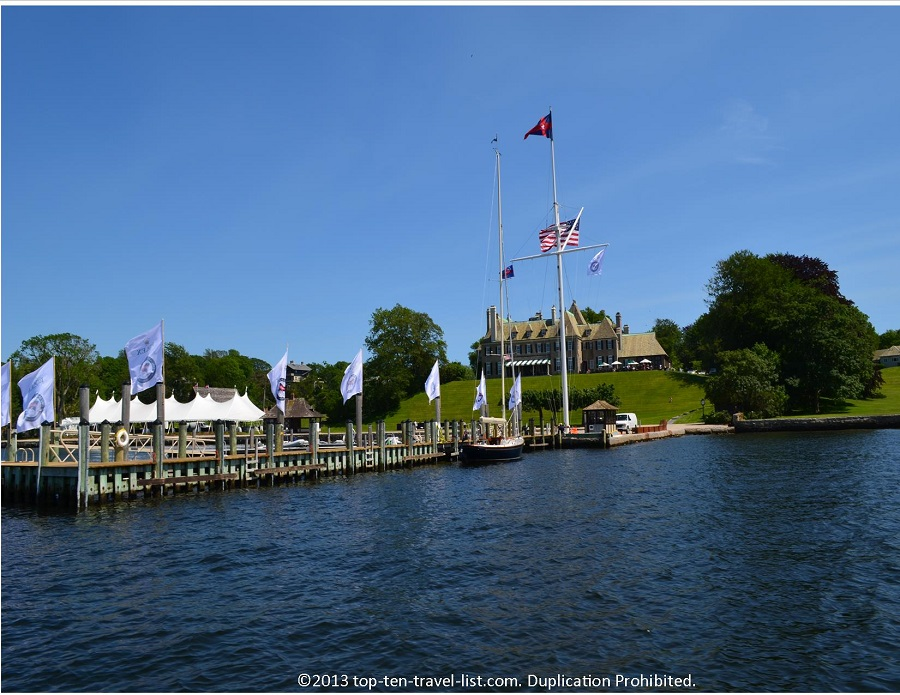 New York Yacht Club - Newport, Rhode Island