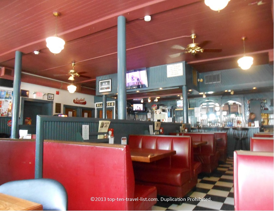 Central Cafe Middleboro, MA