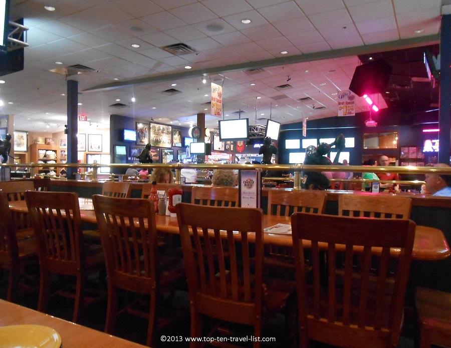 Charlie Horse Bridgewater bar - West Bridgewater, MA