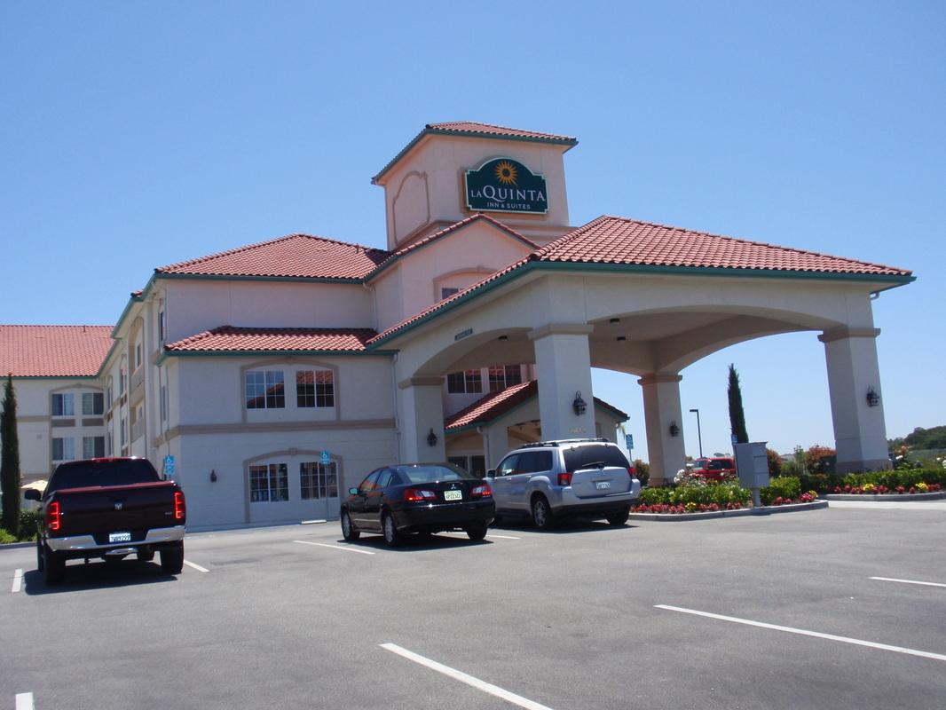 La Quinta Inn Paso Robles, CA