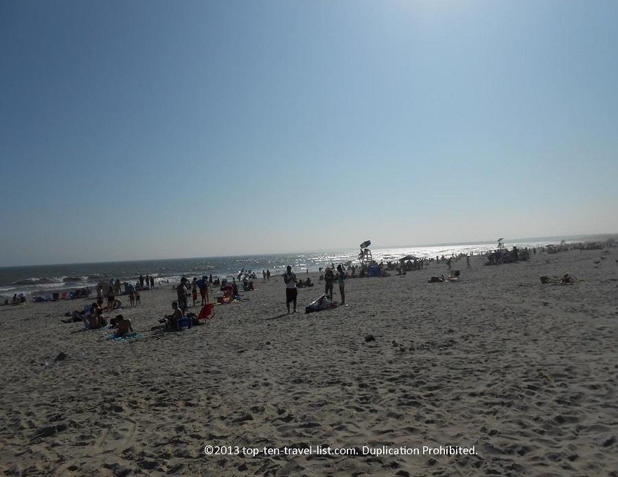 Horseneck Beach -Westport, MA