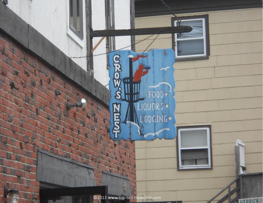 Crow's Nest - Gloucester, Massachusetts