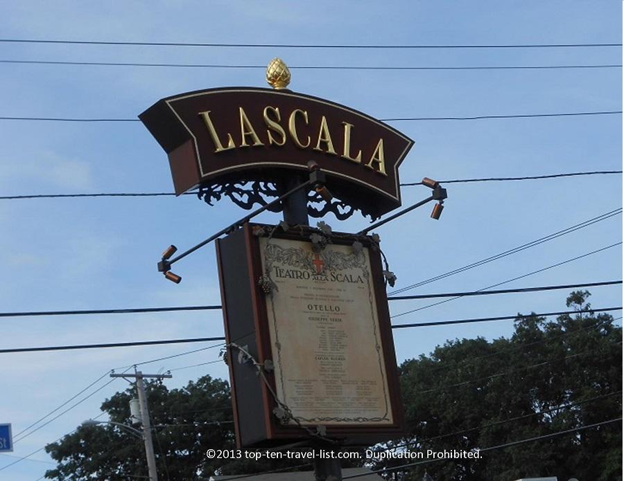 La Scala - Randolph, MA