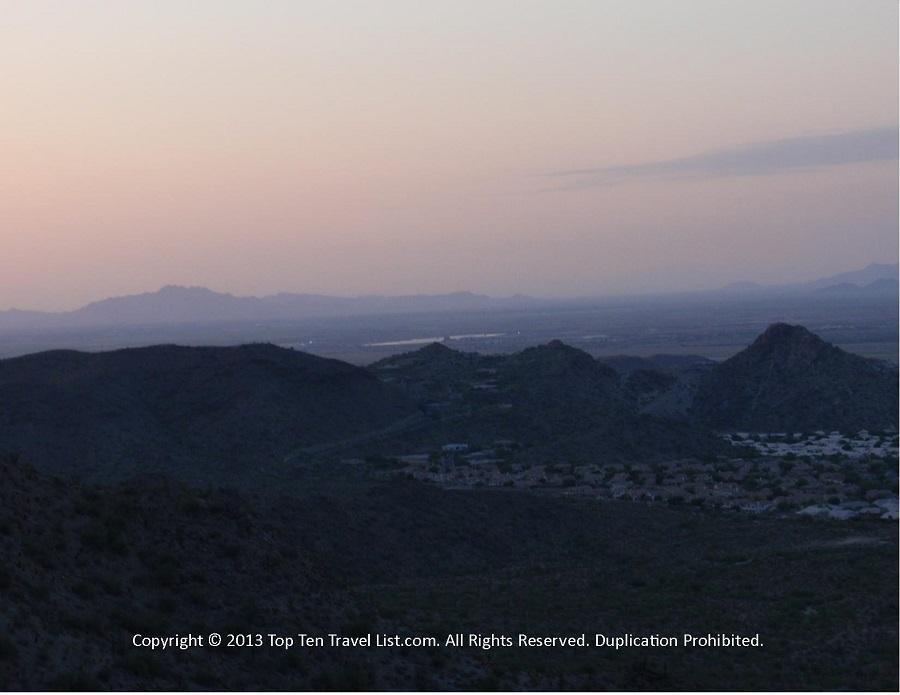 Camelback Mountain Hike - Phoenix, AZ