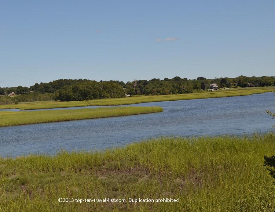 Seapowet Marsh - Tiverton, RI