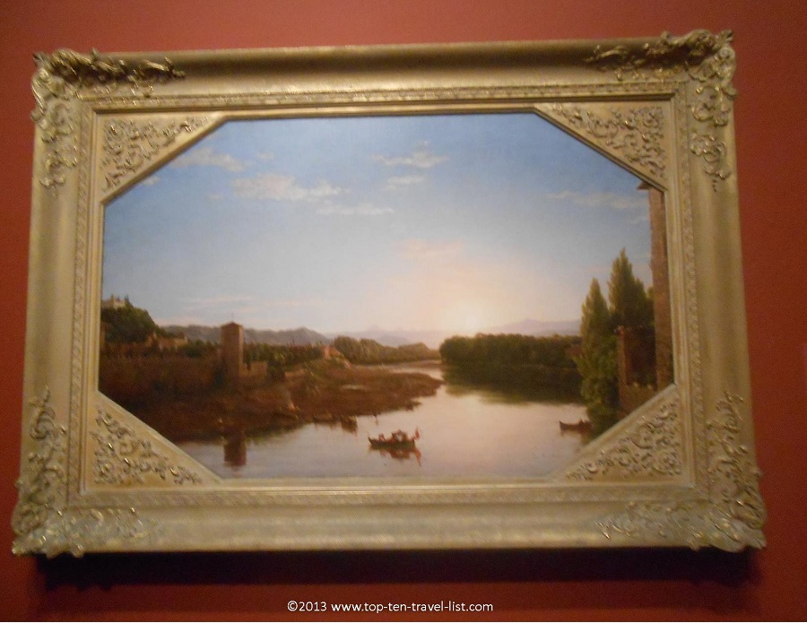 Worcester Art Museum - MA
