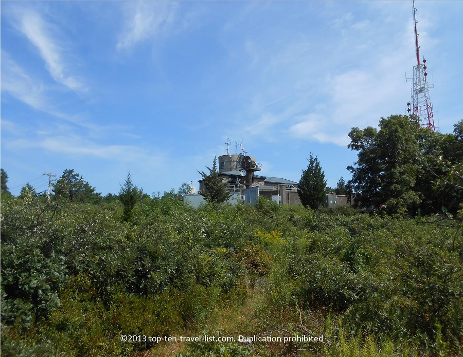 Blue Hills Observatory - Massachusetts
