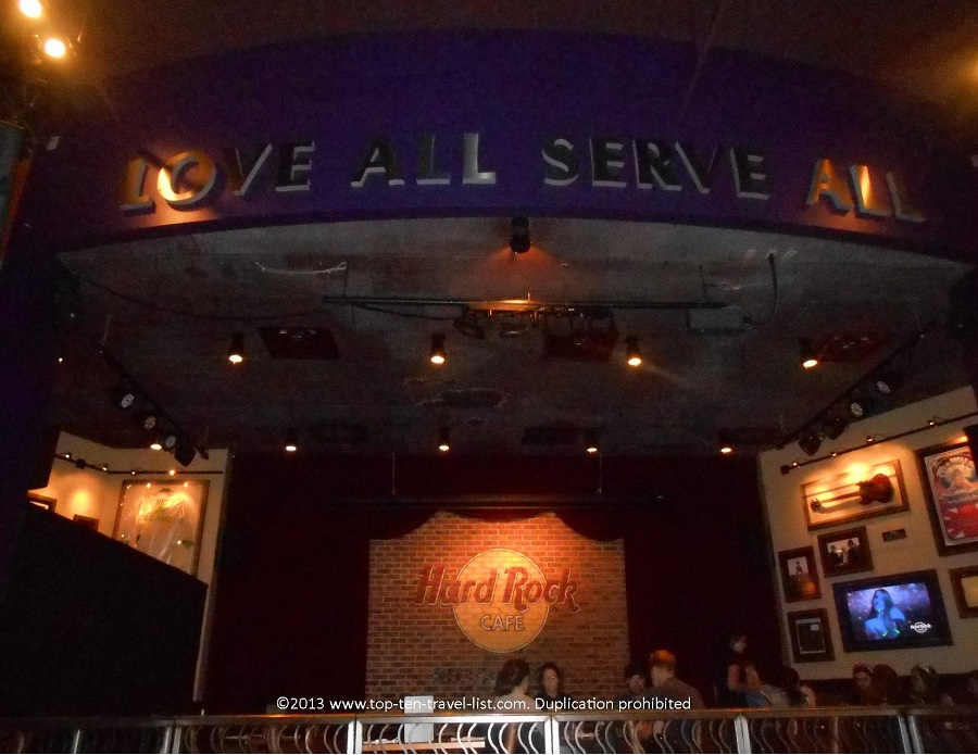 Hard Rock Cafe Pittsburgh