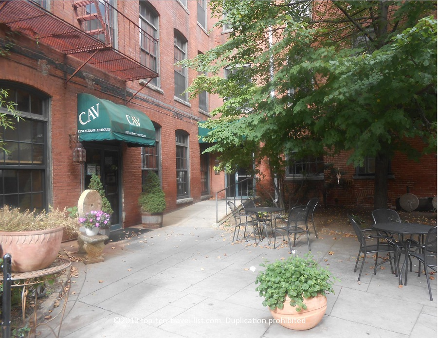 Romantic Restaurants In Providence Ri Archives Top Ten