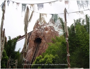 Expedition Everest - Animal Kingdom - Orlando, FL