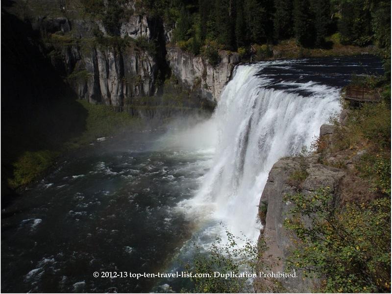 Mesa Falls - Idaho