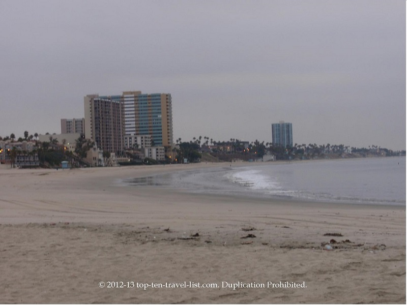 Alamitos Beach Long Beach, California