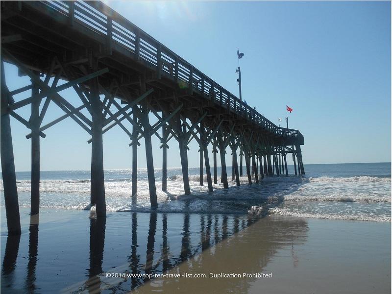 Pier 14 - Myrtle Beach, SC