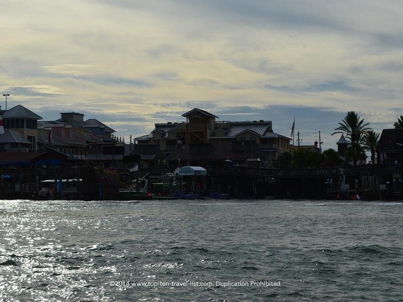 Johns Pass Village and Boardwalk - Madeira Beach, Florida