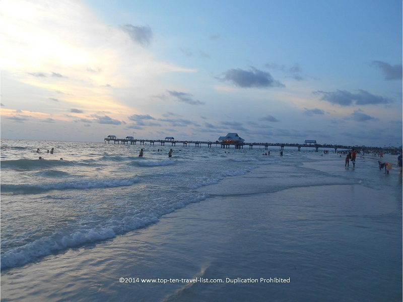 Pier 60 at Clearwater Beach - Florida's Gulf Coast