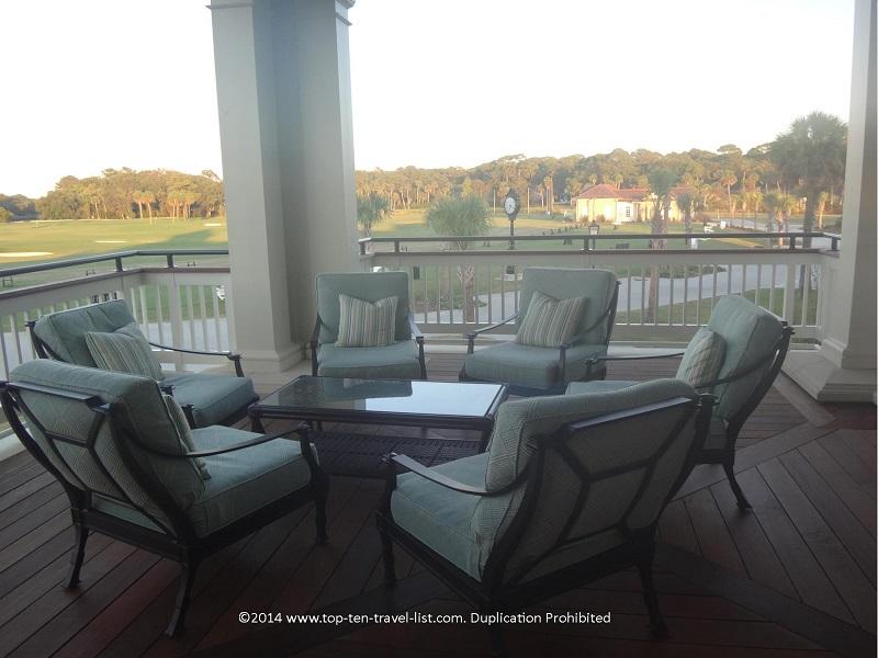 Live Oak - Hilton Head Island, South Carolina
