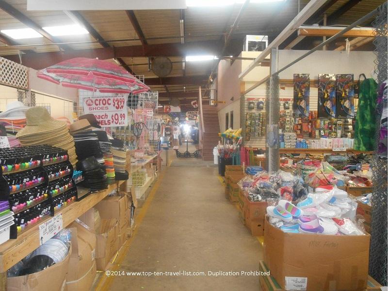Oldsmar, Florida flea market