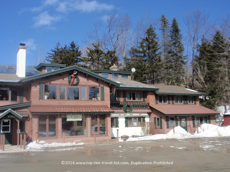 Kitzhof Inn - West Dover, Vermont