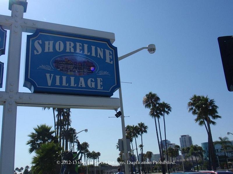 Shoreline Village Dr Long Beach Ca  Us