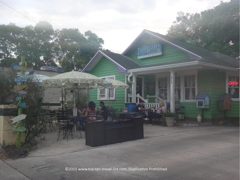 Dandelion Community Cafe in Orlando, Florida