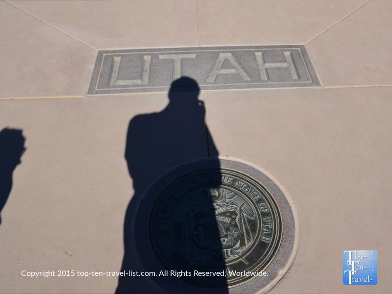 Utah Four Corners