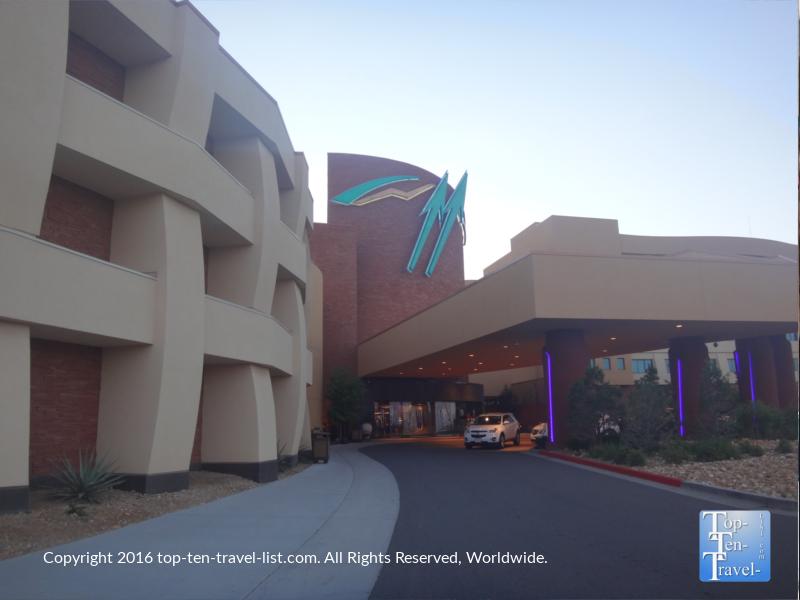 Twin Arrows Casino in Flagstaff
