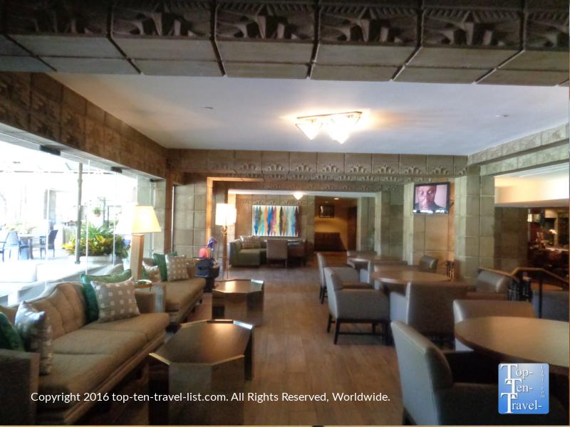 Wrights Bar at The Arizona Bitmore