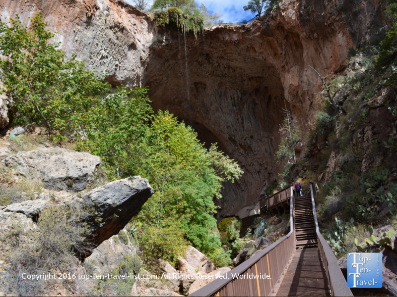 scenic-views-at-the-end-of-the-gowan-tral-at-tonto-natural-bridge-state-park