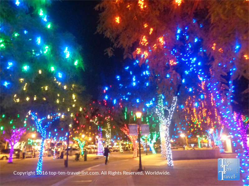 10 Must See Holiday Displays In Arizona Page 2 Of 2