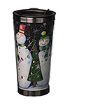 Holiday Travel Mugs
