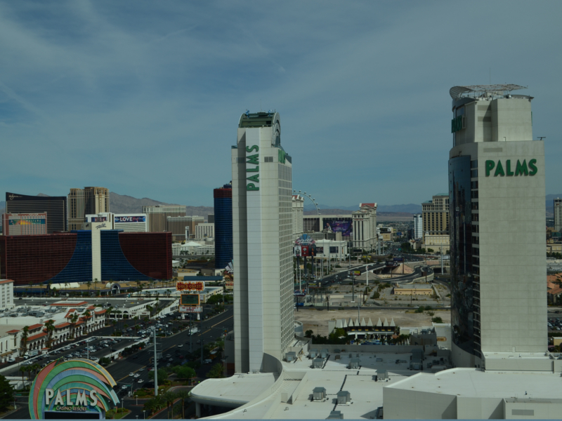 Palms Place in Las Vegas, NV