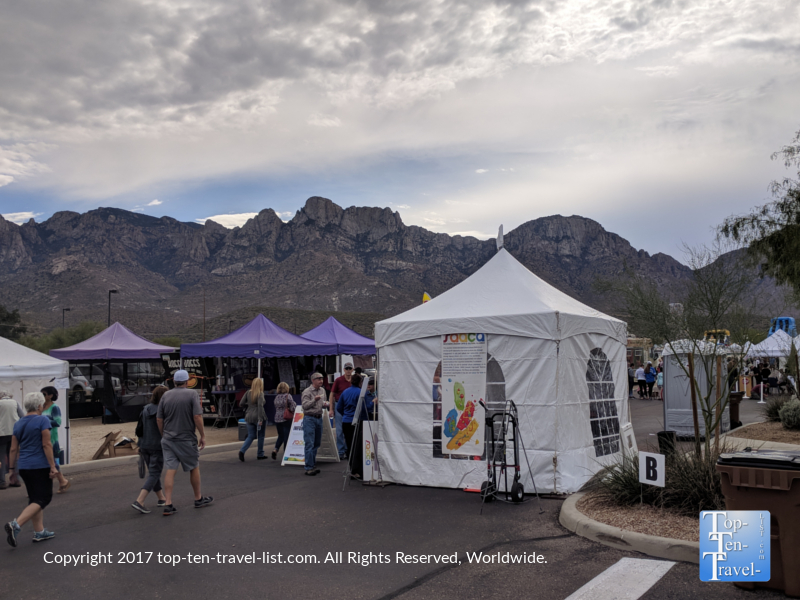 Oro Valley Holiday Arts Festival