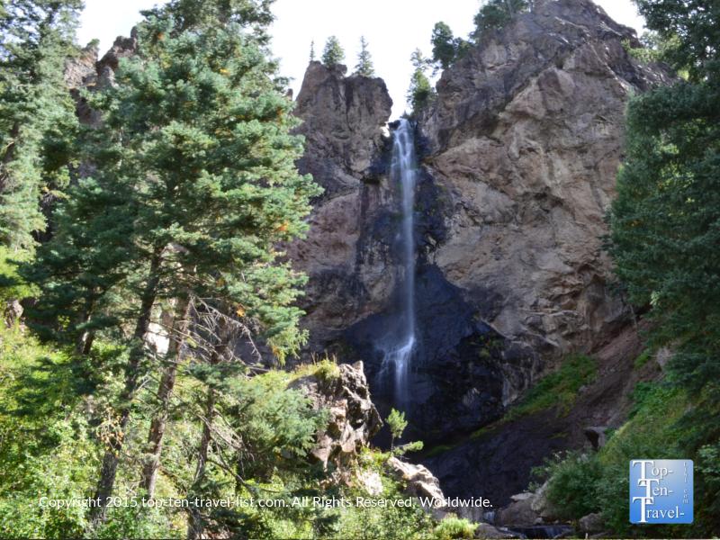 Treasure Falls in Pagosa Springs, Colorado