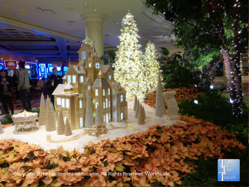 Gorgeous-holiday-display-at-The-Wynn-in-Las-Vegas-NV
