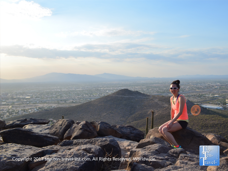 Gorgeous-views-at-the-top-of-Tumanoc-Hill-in-Tucson-Arizona
